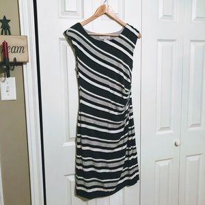 Lined Loft Dress